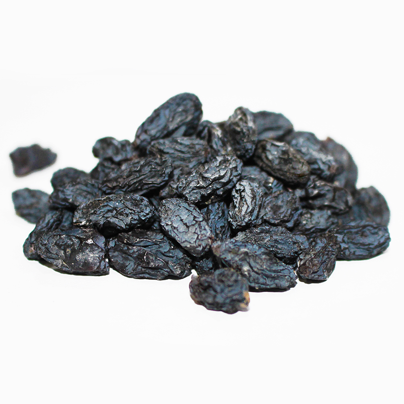 Black raisins wholesale by Samrin Trade