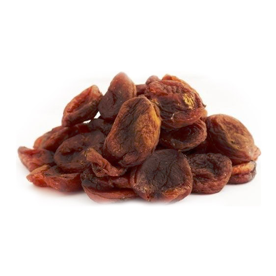 Natural dried apricots wholesale by Samrin Trade